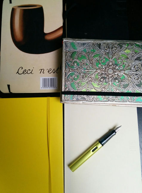 different kinds of journals